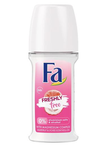 Fa Fa Ro Freshly Free Graperfruit Lyc Renksiz